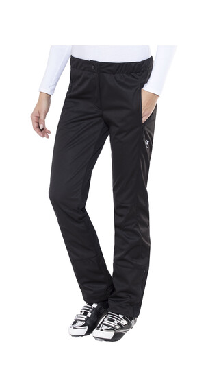 Gonso Pacific V2 - Cuissard long Femme - noir